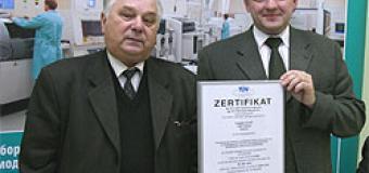 Fastwel - сертифицированное качество производства