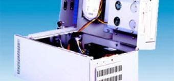 Advantech компактность производительностиIPC-6806-SYS4 -без ущерба