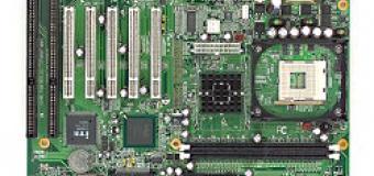 AIMB-740: новинка от Advantech для промышленных условий эксплуатации
