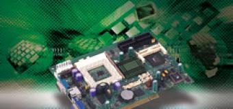 Процессорная плата PCI-6872 - производительность, масштабируемость, компактность