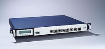 Защита для многосегментных корпоративных сетей