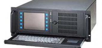 Шасси АСР-4001 - все необходимое в одном корпусе