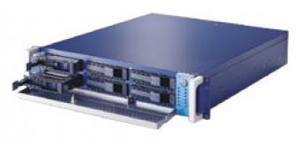 Компактные сетевые дисковые массивы