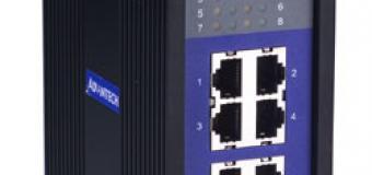 EDG-6528/6528I: коммутаторы Ethernet для жестких условий эксплуатации
