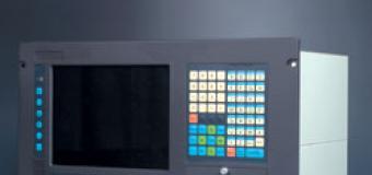 AWS-8100G: экономичная промышленная рабочая станция Advantech