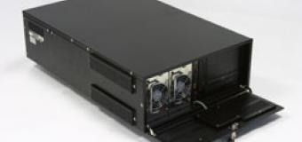 Промышленный сервер IPC-623-SYS3-1: новый представитель отряда Advantech SYS
