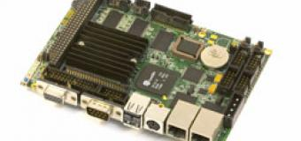 СРВ902 - новый одноплатный компьютер для жестких условий эксплуатации от Fastwel