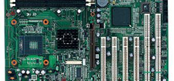 Advantech предлагает новую промышленную материнскую плату для компактных решений - AIMB-750