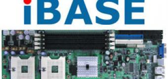 Ассортимент ПРОСОФТ пополнился продукцией компании iBASE