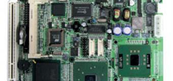 Новинка от iBASE в формате Mini-ITX с поддержкой процессоров Intel Pentium M