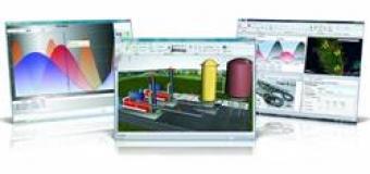 Настоящее и будущее с Промышленным интернетом вещей и технологиями ICONICS