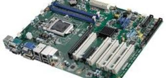 Advantech представляет: бюджетная материнская плата формата ATX на базе процессоров Coffee Lake