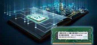 Новинка Apacer: накопитель DDR4 SODIMM для систем на базе процессоров ARM