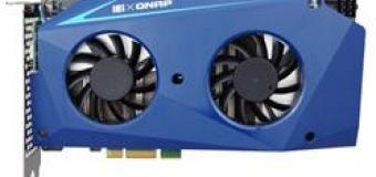 Интеллектуальный ускоритель IEI Mustang-200 для универсальных GPU