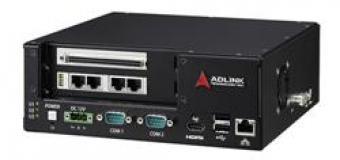 Компания ADLINK вошла в число привилегированных партнеров NVIDIA Jetson