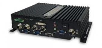 AdvantiX ER-MTR3000 –– компьютер дляответственных применений на транспорте