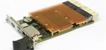 Fastwel запустила в серию первый процессорный модуль на базе «Эльбрус-4С»