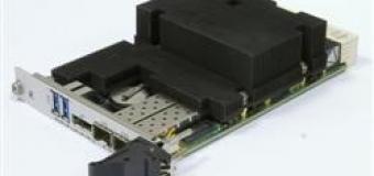 Новые модули CompactPCI Serial отечественного производителя Fastwel