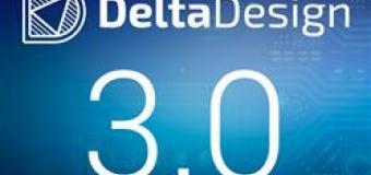ЭРЕМЕКС проводит демонстрацию обновленного интерфейса и расширенных возможностей редактора печатных плат Delta Design 3.0
