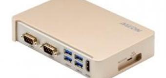 Процессоры NVIDIA Jetson применяются в встраиваемых решениях AAEON