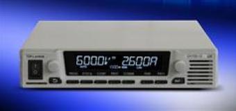 Новые программируемые источники питания TDK-Lambda GENESYS+ на 1 кВт в корпусах 1U и 1U Half-Rack