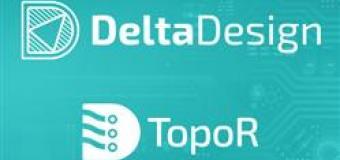 ЭРЕМЕКС проводит вебинар «Интеграция топологического редактора TopoR в единую среду разработки Delta Design»