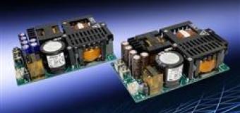 Новый источник питания AC-DC мощностью до 600 Вт от TDK-Lambda для медицинских применений