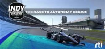 Искусственный интеллект управляет беспилотными автомобилями на гонках Indy Autonomous Challenge (IAC)